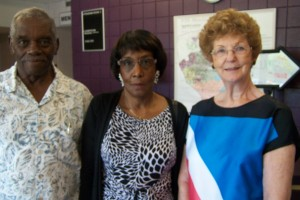 We celebrated our RSVP Volunteers at our annual luncheon in May!
