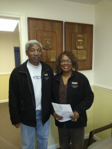 John & Pearl Lee, RSVP Volunteers